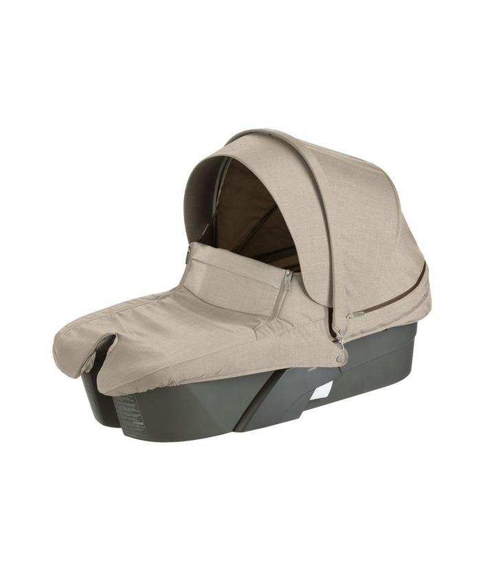 Stokke Xplory Beige Carry Cot