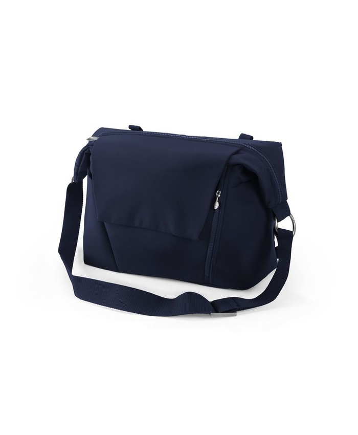 XPLORY Changing Bag Deep Blue