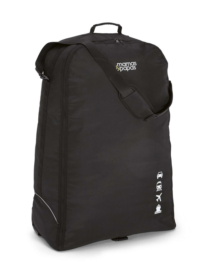 Stroller Transit Bag - Black