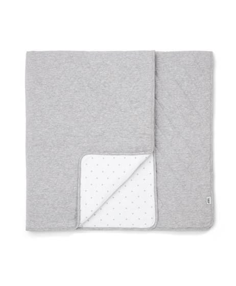 Coverlet - Grey Marl