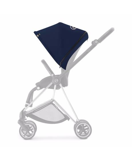 Cybex Mios Colour Pack - Midnight Blue