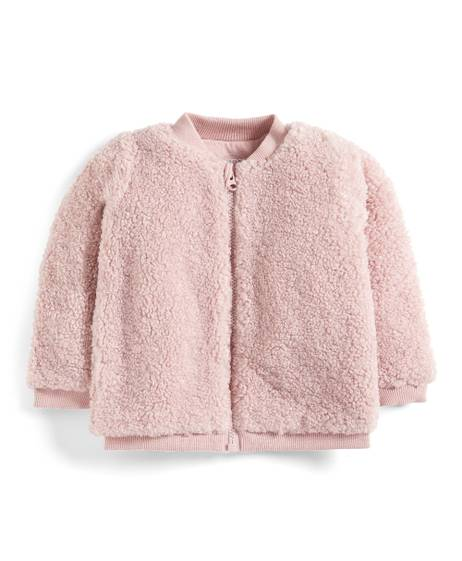 Shop Luxury Girls Coats & Pramsuits Online | Mamas and Papas UAE