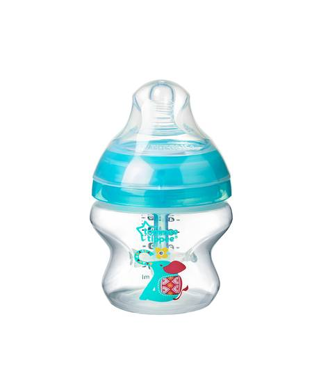 Tommee Tippee Advanced Anti-Colic 1 x 150ml Slow Teat