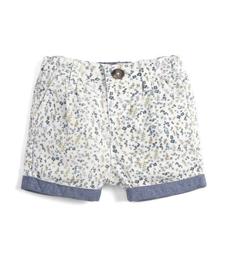 Shorts - Floral