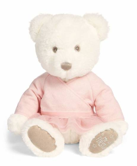 My First Bear Pink - Soft Toy