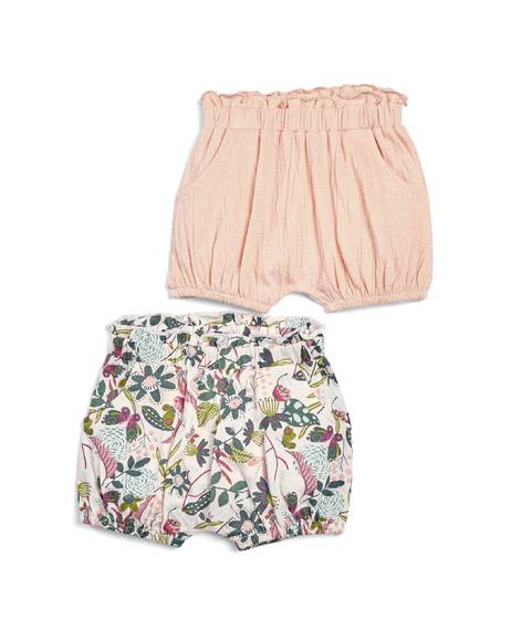 Shorts - 2 Pack