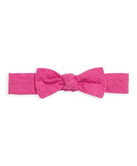 2 Pack Bow Headbands