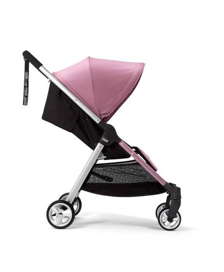 Armadillo City² Pushchair - Rose Pink