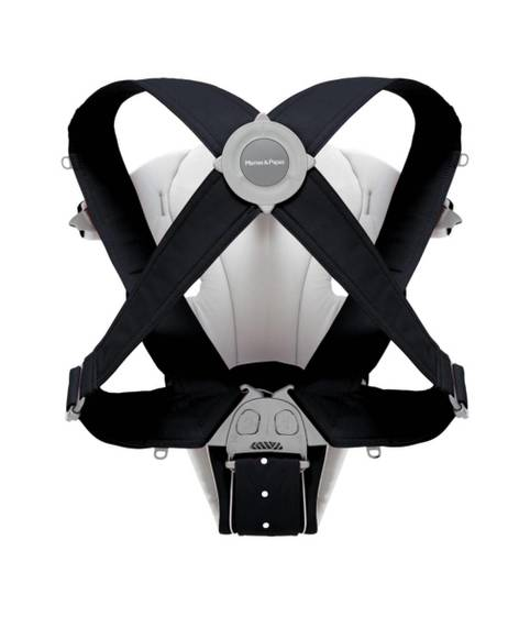 Classic Baby Carrier - Black