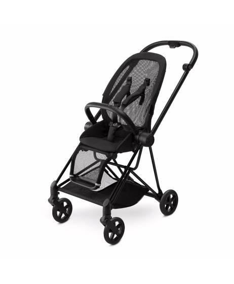 Cybex MIOS Pushchair - Matt Black