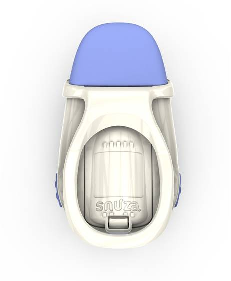 Snuza Hero MD - Portable Baby Breathing Monitor