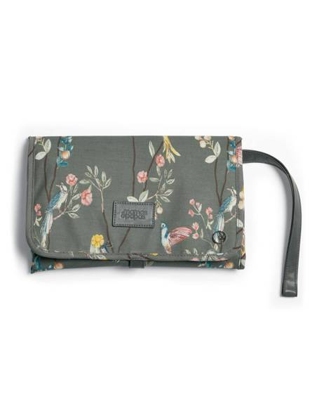 Clutch Bag - Watercolour Floral