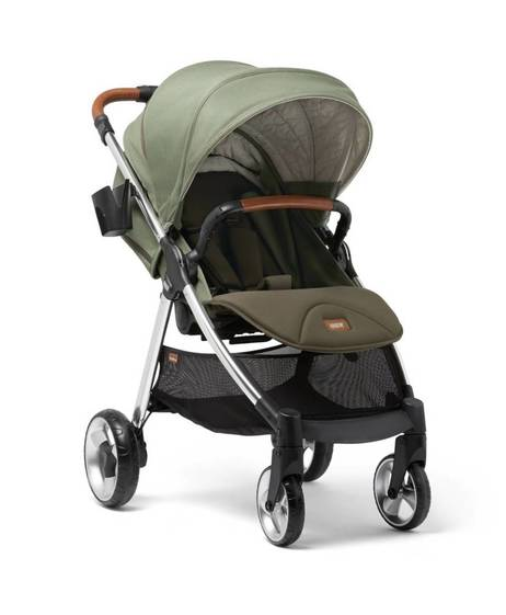 Armadillo XT All Terrain Pushchair - Ally Khaki