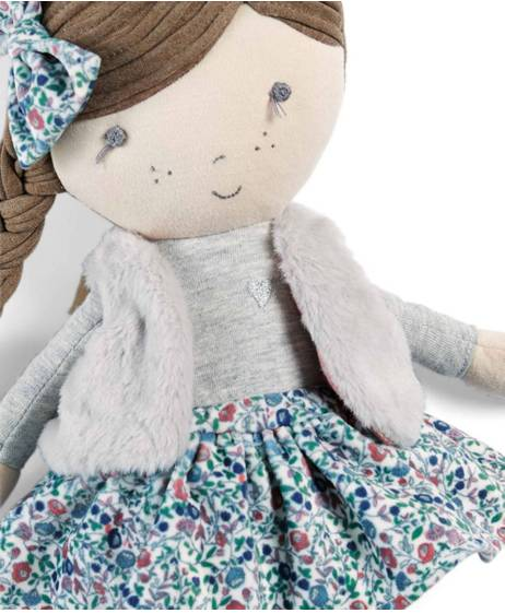 Soft Toy - Bella Rag Doll