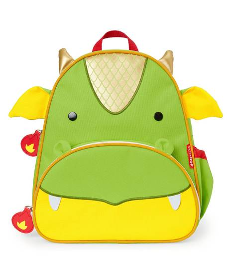 Zoo Backpack Dragon