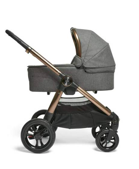 Ocarro Simply Luxe Carrycot - Grey