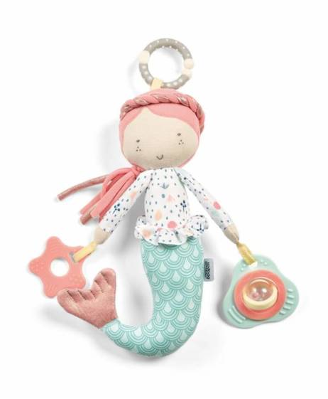 Activity Toy - Mermaid