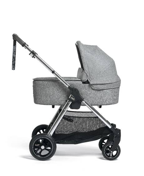 Flip XT³ Carrycot - Skyline Grey
