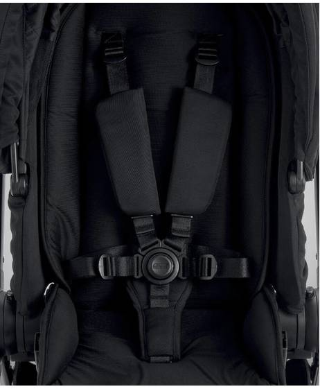 Strada Pushchair - Carbon