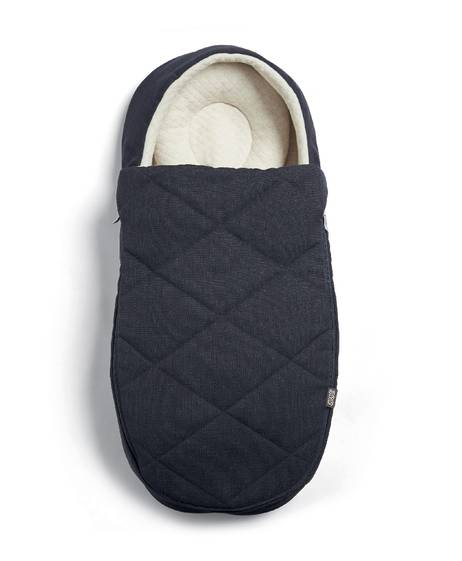 Newborn Cocoon - Dark Navy