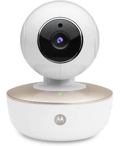 Motorola MBP88 Connect - Portable WIFI Video Monitor