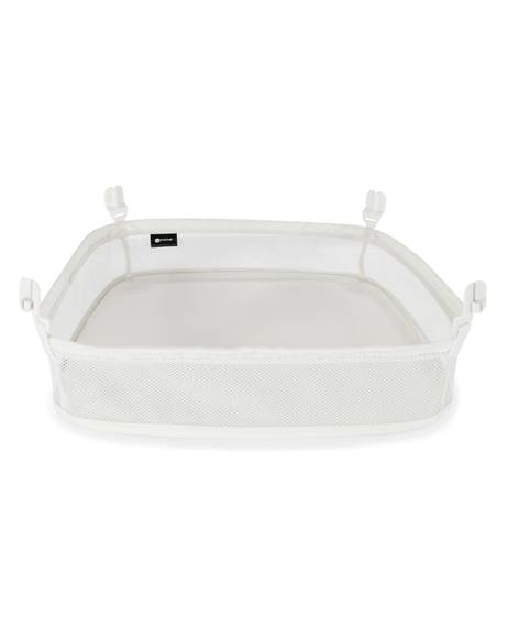 mamaRoo Sleep Storage Basket Birch