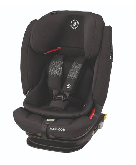 Maxi Cosi Titan Pro Car Seat Frequency Black