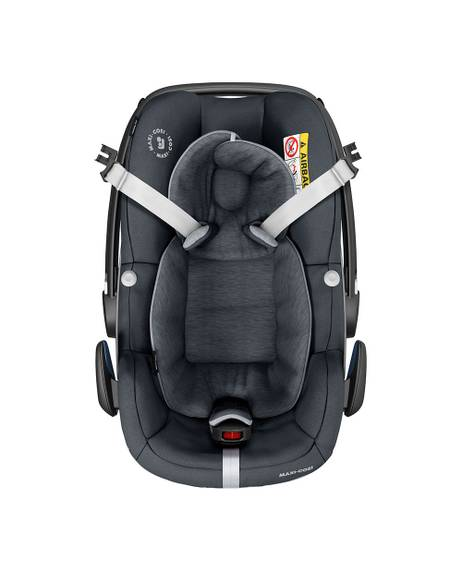 Maxi-Cosi Pebble Pro I Size Car Seat - Essential Graphite