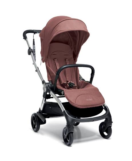 Airo Pushchair  - Grapefruit