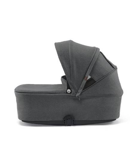 Strada Carrycot - Grey Mist
