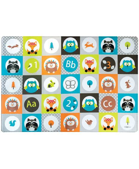 BBLuv Multi - Reversible Playmat