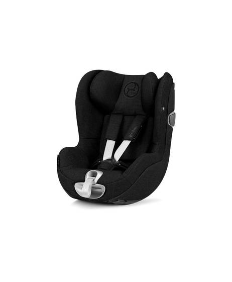 Cybex Sirona Z i-Size Plus Deep Black  | 214340713
