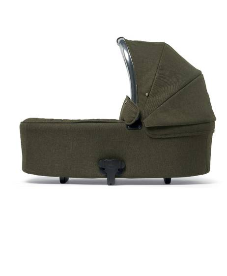 Occaro Carrycot - Khaki Explorer