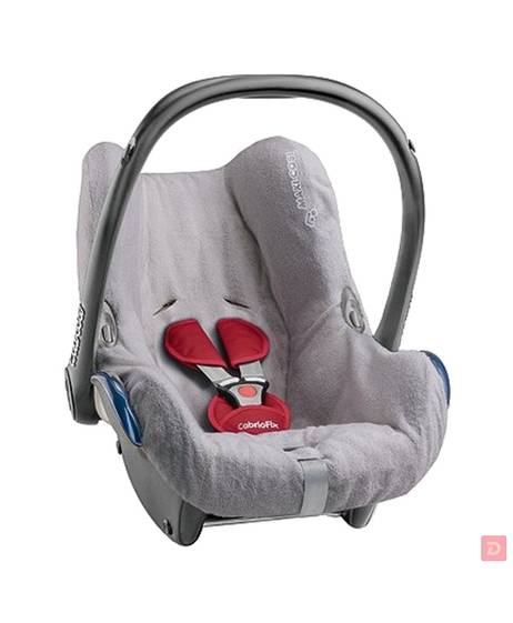 Maxi-Cosi CabrioFix Summer Cover - Cool Grey