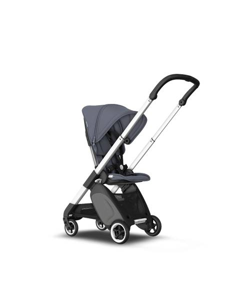 Bugaboo Ant Ultra Compact Stroller - Steel Blue