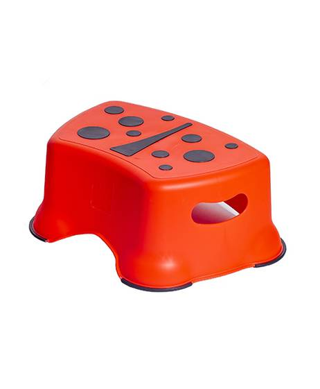 MCP - My Little Step Stool - Ladybird